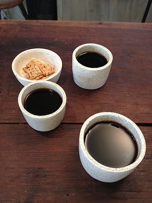 つつとコーヒー